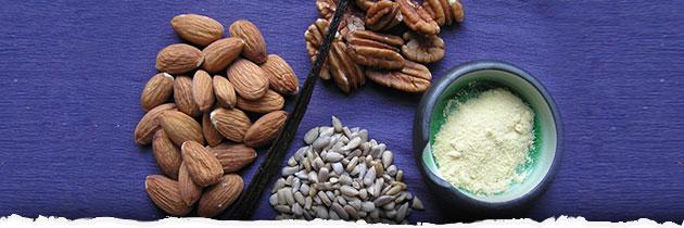 Nuts, Nuts, Nuts!